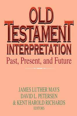 Old Testament Interpretation