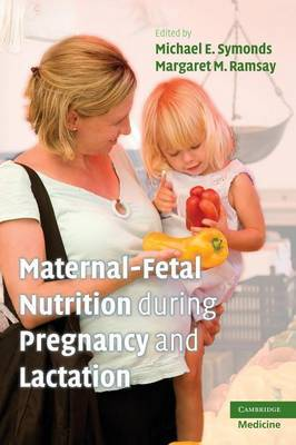 Maternal-Fetal Nutrition During Pregnancy and Lactation image