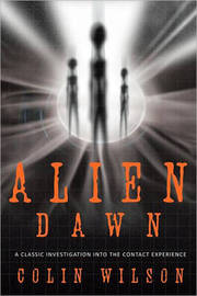 Alien Dawn by Colin Wilson image