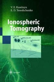 Ionospheric Tomography by V.E. Kunitsyn