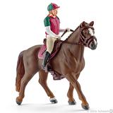 Schleich - Eventing Rider