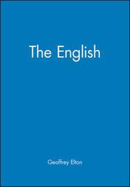 The English by Geoffrey Elton