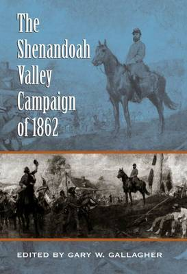 The Shenandoah Valley Campaign of 1862 image