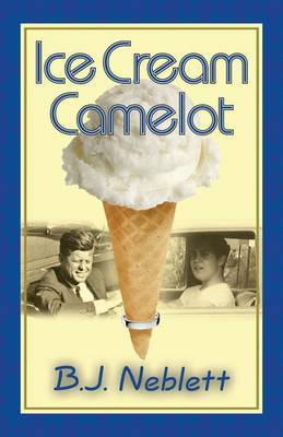 Ice Cream Camelot by B J Neblett image