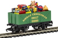 Hornby: 2017 Christmas Wagon