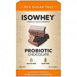 IsoWhey Probiotic Chocolate (12x12.5g)