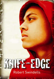 Knife-edge by Robert Swindells image