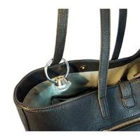 Gemstone Handbag Hanger & Light image