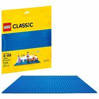 LEGO Classic: Blue Baseplate (10714)