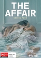 The Affair: The Complete Fourth Season on DVD