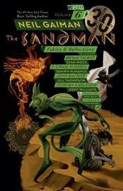 Sandman Volume 6: 30th Anniversary Edition by Neil Gaiman