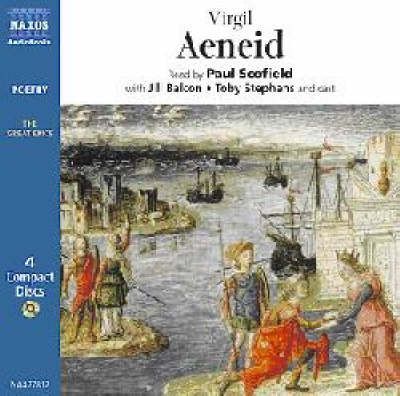 The Aeneid by Virgil image