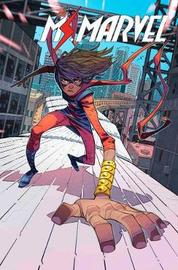 Ms. Marvel By Saladin Ahmed Vol. 1 by Saladin Ahmed