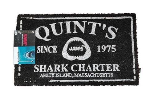 Jaws - Quint's Doormat
