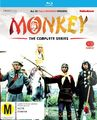 Monkey on Blu-ray