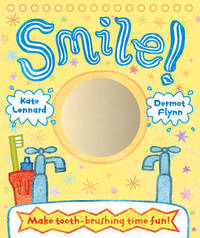 Smile by Kate Lennard image