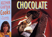 Allyson Gofton Cooks Chocolate by Allyson Gofton image