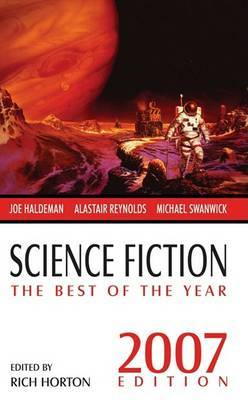 Science Fiction by Rich Horton image