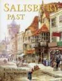 Salisbury Past by Ruth Newman image