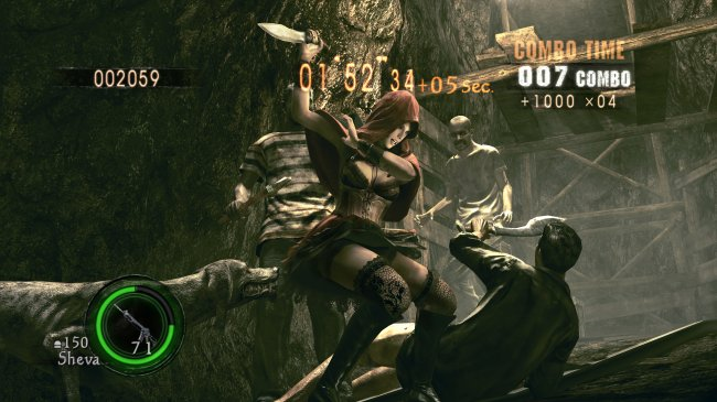 Resident Evil 5 Gold Edition (Classics) for Xbox 360 image