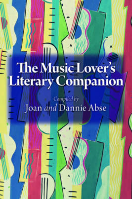 The Music Lover's Literary Companion image