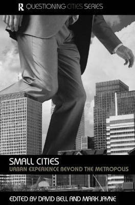 Small Cities by David Bell