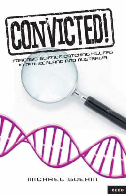 Convicted by Michael Guerin