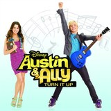 Austin & Ally: Turn It Up by Various