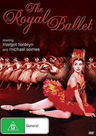 The Royal Ballet on DVD