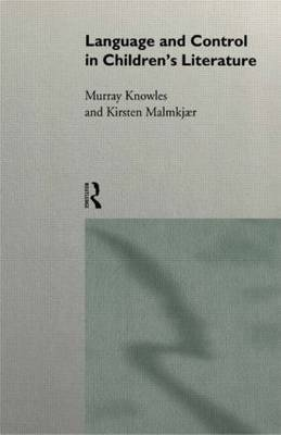 Language and Control in Children's Literature by Murray Knowles image