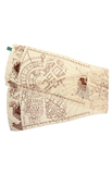 Harry Potter - Marauder's Map Lightweight Scarf