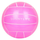 Sunnylife Giant Volleyball - Pink