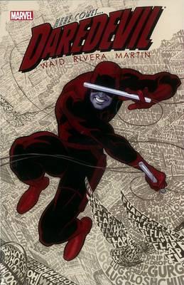 Daredevil By Mark Waid - Vol. 1 by Mark Waid
