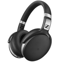 Sennheiser: HD 4.50 BT/NC - Wireless Over Ear Headphones (Black)