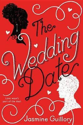Wedding Date by Jasmine Guillory image