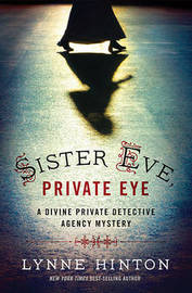 Sister Eve, Private Eye by Lynne Hinton image