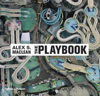 The Playbook by Alex S. MacLean image