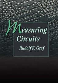 Measuring Circuits by Rudolf F. Graf