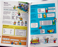 Usborne Guide to Better English: Grammar, Spelling and Punctuation image
