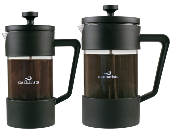 """""""Oslo"""" Coffee Plunger 3 Cup/350ml"""