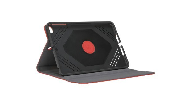 "Targus: Versavu Slim Case for 7.9"" iPad Mini 5th Gen 2019, 4, 3, 2, 1 - Red image"