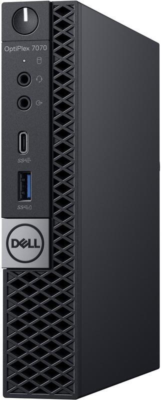 Dell Optiplex 7070 MFF i5 8GB 1TB Desktop