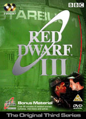 Red Dwarf - Series 3 on DVD