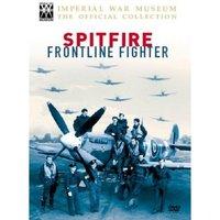 Spitfire - Frontline Fighter on DVD image