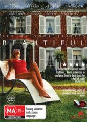 Beautiful (2009) on DVD
