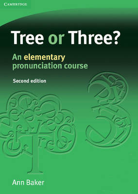 Tree or Three? by Ann Baker image