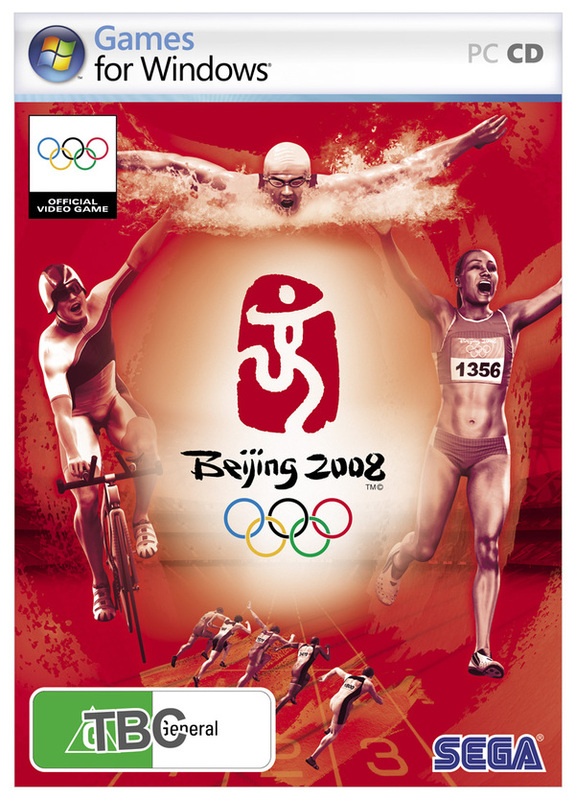 Beijing 2008 for PC Games