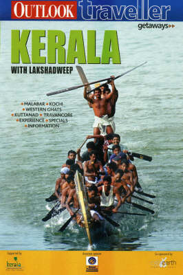 Kerela by W. Lakshadweep