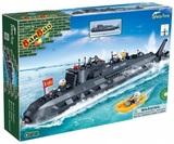 Banbao - Submarine