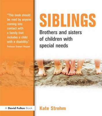 Siblings by Kate Strohm